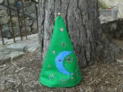 Hand-Crafted Magical Gnome Hat
