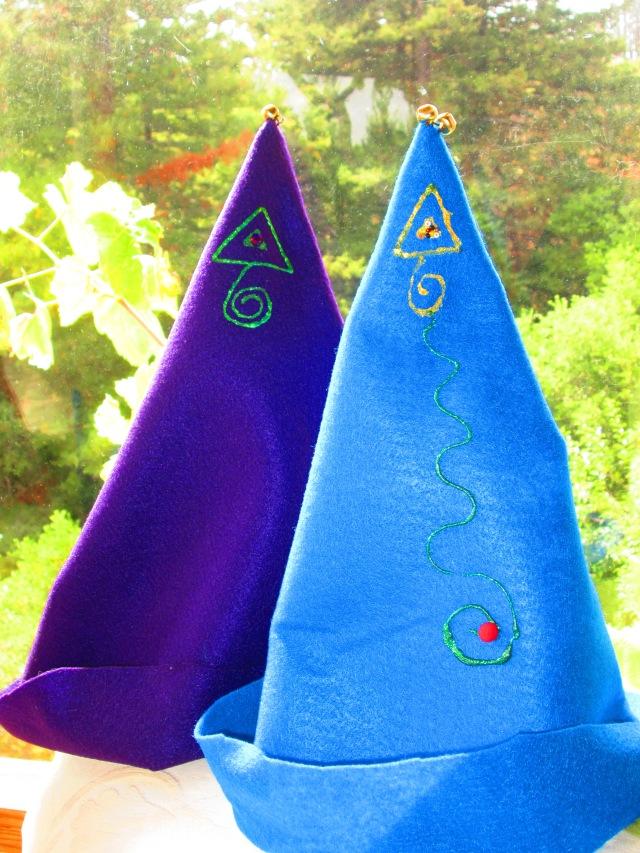 Gnome ThysELF with GNOME TONES
