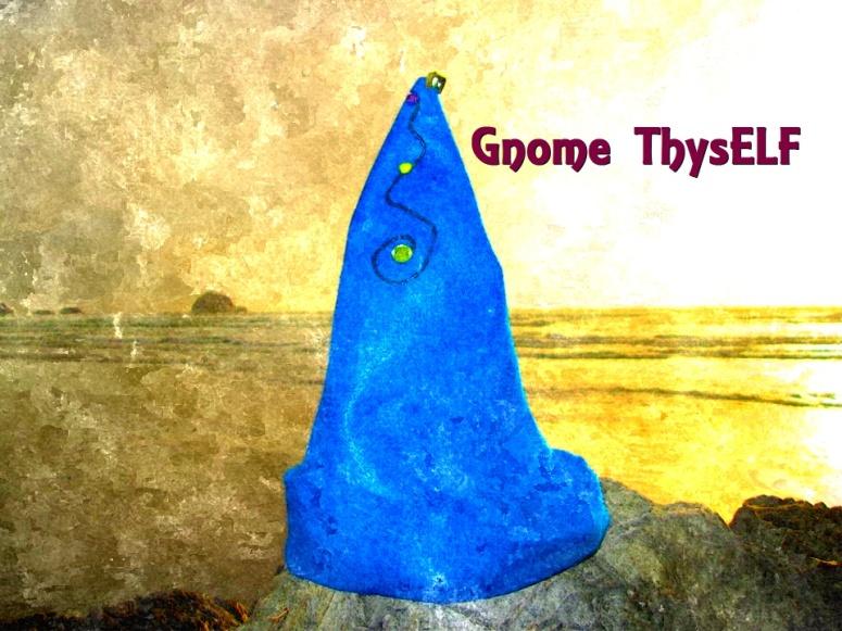 gnome thyself sandllar