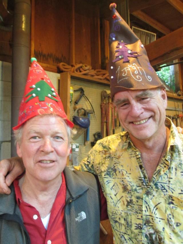 Gnome For Holidays 3