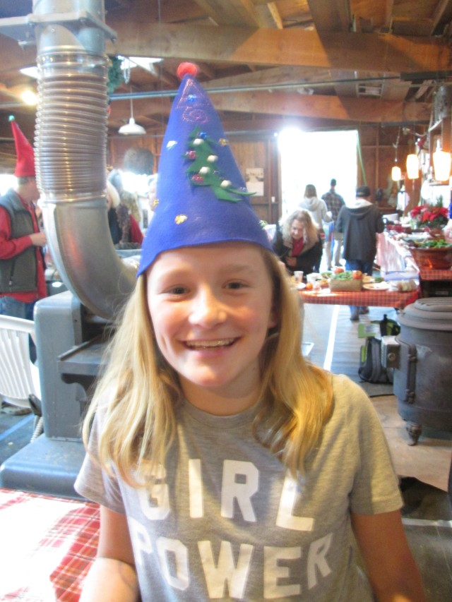 Gnome For Holidays 5